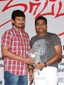 Udhayanidhi, Harris Jayaraj at Neerparavai Movie Audio Launch Stills