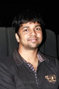 Madhan Karky at Neerparavai Movie Audio Launch Stills