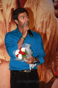 Shanthanu at Neerparavai Movie Audio Launch Stills