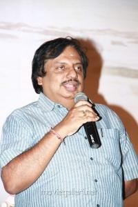KS Srinivasan at Neerparavai Movie Audio Launch Stills