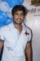 Actor Vishnu at Neerparavai Movie Audio Launch Stills