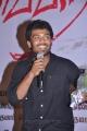 Prithvi Pandiarajan at Neerparavai Audio Launch Stills
