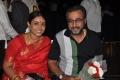 Saranya, Ponvannan at Neerparavai Movie Audio Launch Stills