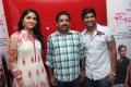 Sunaina, Seenu Ramasamy, Vishnu at Neerparavai Movie Audio Launch Stills