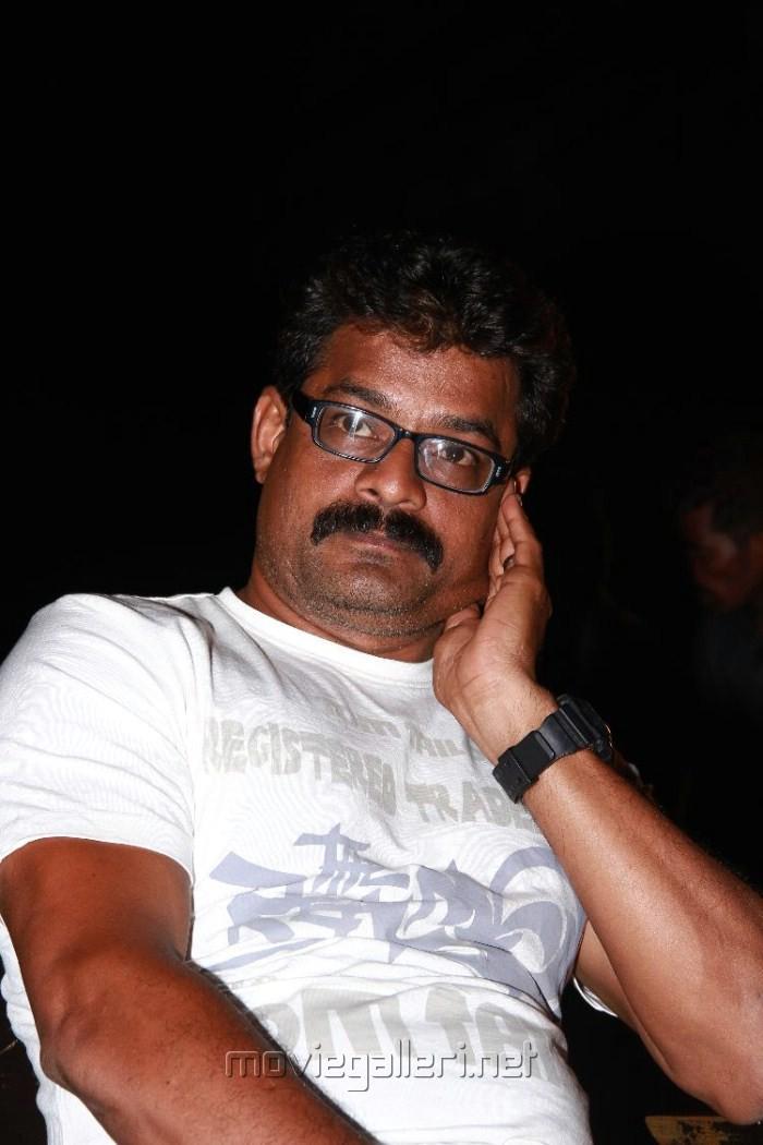 Bose Venkat at Neerparavai Movie Audio Launch Stills