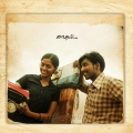 Sunaina, Vishnu in Neerparavai Audio Release Invitation Wallpapers