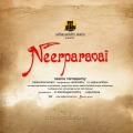 Neerparavai Audio Release Invitation Posters