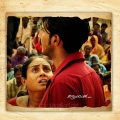 Saranya, Vishnu in Neerparavai Audio Release Invitation Wallpapers