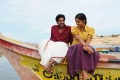 Vishnu, Sunaina in Neerparavai Latest Photos