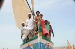 Neerparavai Movie Latest Photos