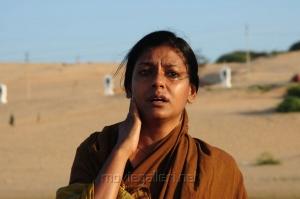 Nandita Das in Neerparavai Latest Photos