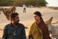 Nandita Das, Seenu Ramasamy at Neer Paravai On Location Stills