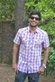 Actor Vishnu Vishal at Neerparavai Movie Press Meet Stills