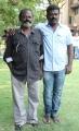 Devaraj, Arul Dass at Neerparavai Movie Press Meet Photos