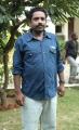 Director Seenu Ramasamy at Neerparavai Movie Press Meet Stills