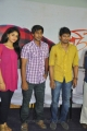 Vishnu, Sunaina, Udhayanidhi Stalin at Neerparavai Movie Press Meet Stills
