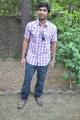 Actor Vishnu at Neerparavai Movie Press Meet Stills