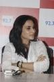 Aishwarya Dhanush at Big FM Stills