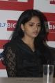 Actress Sunaina Neerparavai Movie Team at Big FM Stills