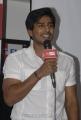 Actor Vishnu Neerparavai Movie Team at Big FM Photos