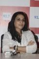 Aishwarya Dhanush at Big FM Photos