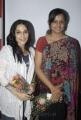 Aishwarya Dhanush, Kiruthiga Udhayanidhi Stalin at Big FM Stills