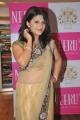 Supriya in Hot Saree at Neeru's Elite 6th Anniversary Celebrations Stills