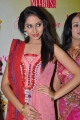 Sakshi Tyag at Neerus Elite Kohinoor Collection Launch Stills