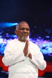 Ilayaraja at Neethane En Ponvasantham Audio Launch Stills
