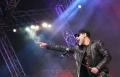 Singer Suraj Jagan at Neethane En Ponvasantham Audio Launch Stills
