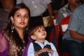 Supriya Jeeva with Baby Boy at Neethane En Ponvasantham Audio Release Stills