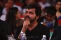 Actor Karthi at Neethane En Ponvasantham Audio Release Stills