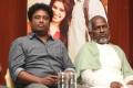 Elred Kumar, Ilaiyaraja at Neethane En Ponvasantham Press Meet Photos