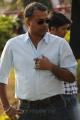 Director Gautham Menon at Neethane En Ponvasantham Shooting Stills