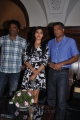 Elred Kumar, Samantha, Gautham Menon at Neethane En Ponvasantham Success Meet Photos