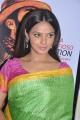 Tamil Actress Neetu Chandra in Saree Photos