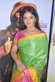 Actress Neetu Chandra Photos at at Aadhi Bhagavan Press Meet