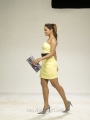 Neetu Chandra in Yellow Skirt Hot Pictures