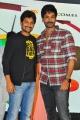 Nani, Aadhi Pinisetty @ Neevevaro Audio Launch Stills