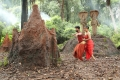 Neeya 2 Movie Actress Varalakshmi Images HD