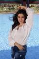 Actress Raai Laxmi in Neeya 2 Movie Photos
