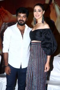Jai, Raai Laxmi @ Neeya 2 Movie Press Meet Stills