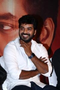 Actor Jai @ Neeya 2 Movie Press Meet Stills