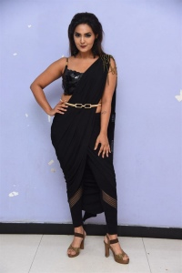 Psycho Movie Actress Neha Deshpande Latest Pictures
