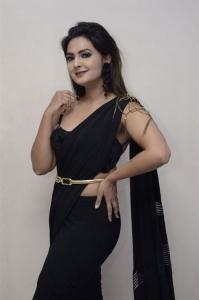 Neha Deshpande Latest Pictures @ Psycho Movie Teaser Launch
