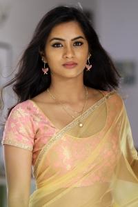 Vallidhari Madhya Movie Actress Neha Krishna Stills
