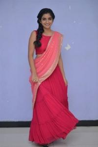 Actress Neha Pathan Photos @ Batch Movie Trailer Launch