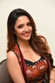 Actress Neha Shetty Photos @ Gully Rowdy First Look Launch