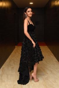Actress Neha Shetty Pics @ Gully Rowdy Movie Pre Release