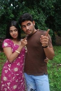Rohith, Devika in Nellai Santhippu Movie Gallery